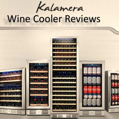 The Best Kalamera Wine Coolers of 2021